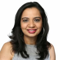 Headshot of Purvi-Sonia Dave