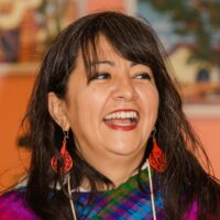 Headshot of Irma Vazquez