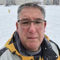 Headshot of Scott Brown