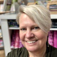 Headshot of Lisa Wilberding