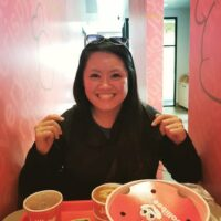 Headshot of Lisa Tran